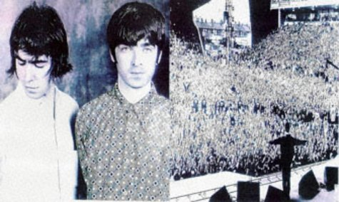 9780091863180: Was There Then Oasis: A Photographic Journey