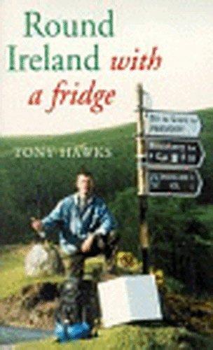 9780091863272: Round Ireland with a Fridge