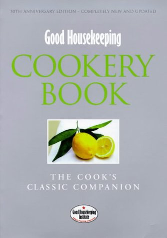"9780091863661: ""Good Housekeeping"" Cookery Book: The Cook's Classic Companion (Good Housekeeping Cookery Club)"