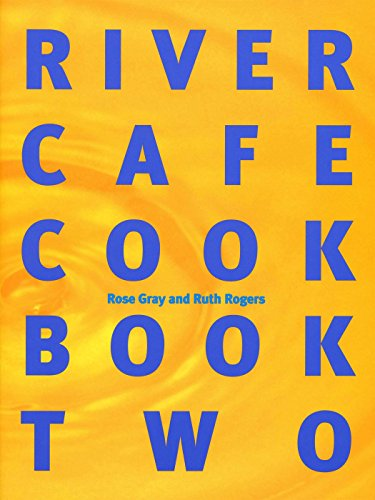 9780091864194: River Cafe Cook Book Two