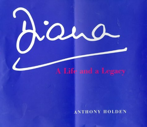 9780091864286: Diana: A Life and Legacy