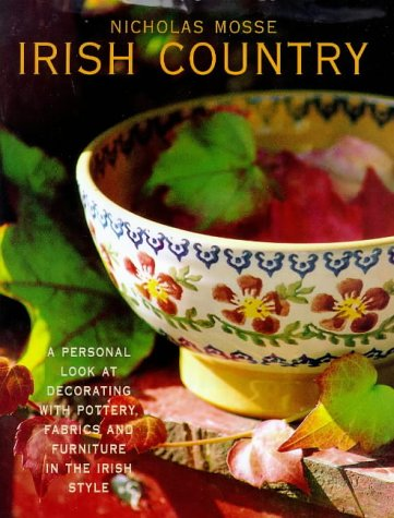 9780091864439: IRISH COUNTRY