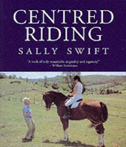 9780091864958: Centred Riding