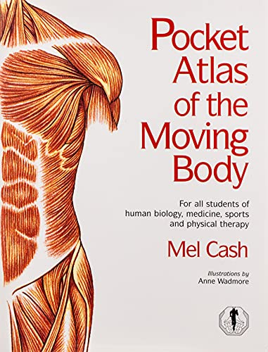 9780091865122: The Pocket Atlas Of The Moving Body