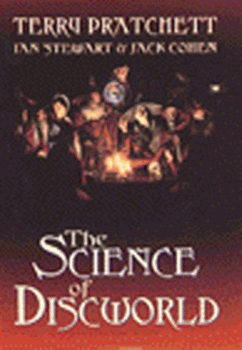 9780091865153: The Science of Discworld