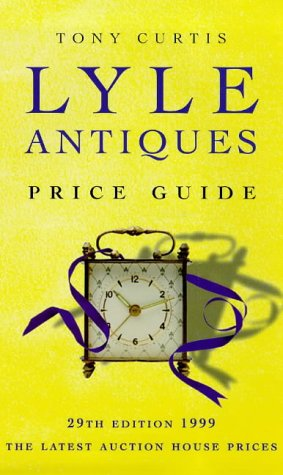 9780091865696: Lyle Antiques Price Guide 1999