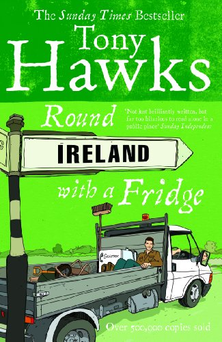 9780091867775: Round Ireland with a Fridge