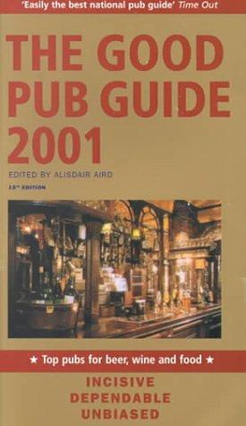 9780091867935: The Good Pub Guide 2001