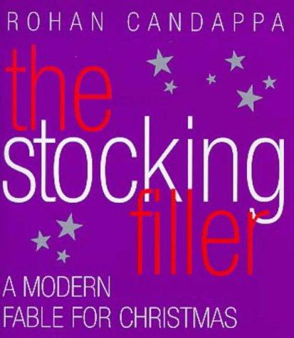 9780091867997: The Stocking Filler