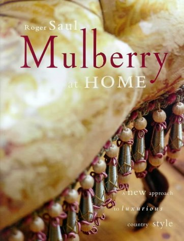 Mulberry at Home.