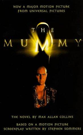 """9780091868291: The """"Mummy"""": Novelisation"""