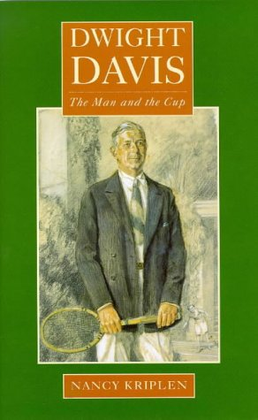 9780091868505: Dwight Davis the Man and the Cup