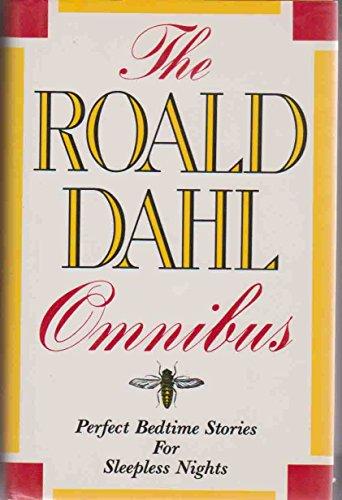 Roald Dahl Omnibus: Roald Dahl