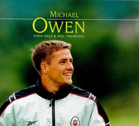 9780091869465: Michael Owen Mini Book