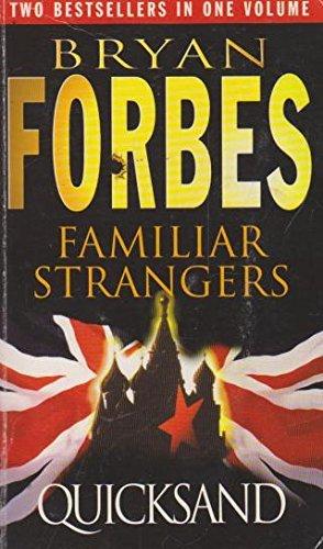 9780091870089: Familiar Strangers / Quicksand