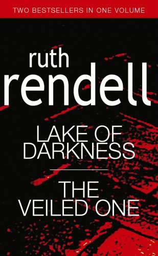 9780091870096: Lake of Darkness and The Veiled One