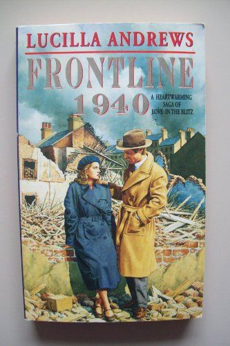 9780091870348: Front Line 1940