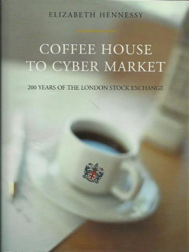 9780091870966: London Stock Exchange (Special Sales Only)