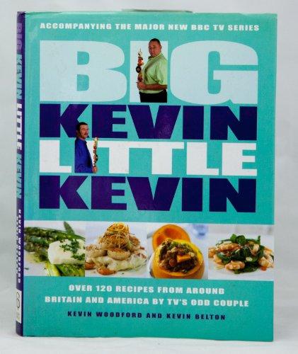 9780091871277: Big Kevin, Little Kevin