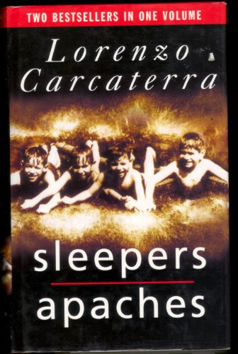 9780091871598: Sleepers / Apaches