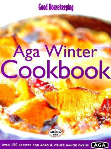 9780091871659: Aga Winter Cookbook