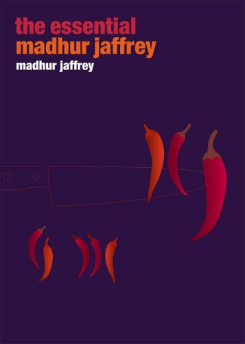 9780091871741: The Essential Madhur Jaffrey (Ebury Paperback Cookery)