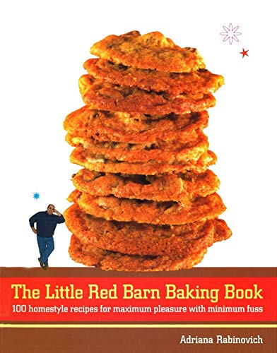 9780091871888: The Little Red Barn Baking