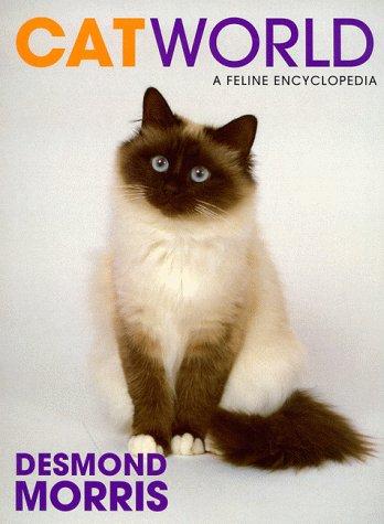 9780091872403: Catworld: A Feline Encyclopedia