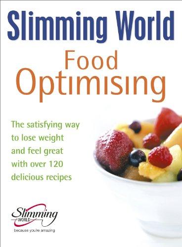 Slimming World Food Optimising: Slimming World