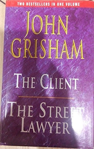 9780091872779: The Client and The Street Lawyer