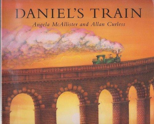 9780091872922: Daniel's Train