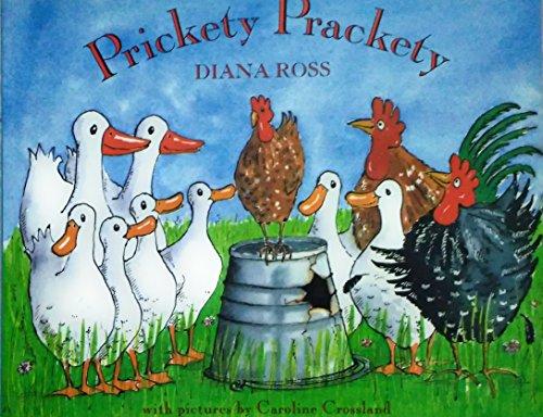 9780091873073: Prickety Prackety
