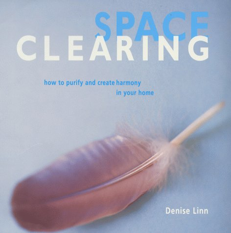9780091873141: Space Clearing: How to Purify and Create Harmony in Your Home