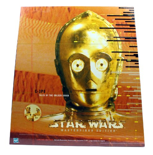 9780091873578: Star Wars: C-3PO - Tales of the Golden Droid: The Masterpiece Edition