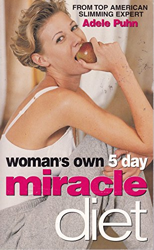 9780091874339: Five Day Miracle Diet (E.S.S)