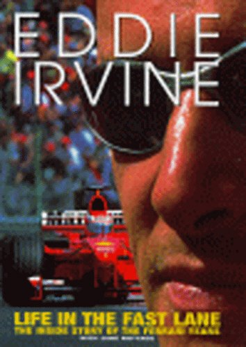 9780091874605: Life in the Fast Lane: The Inside Story of the Ferrari Years