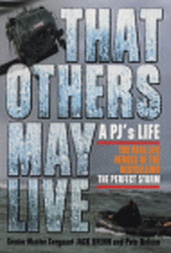 9780091874674: That Others May Live: Inside the World's Most Daring Rescue Force