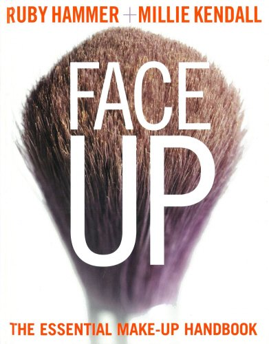 9780091874759: Face Up: The Essential Make-up Handbook