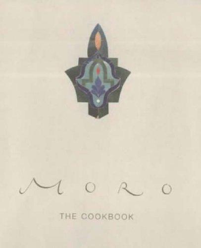 9780091874834: Moro The Cookbook
