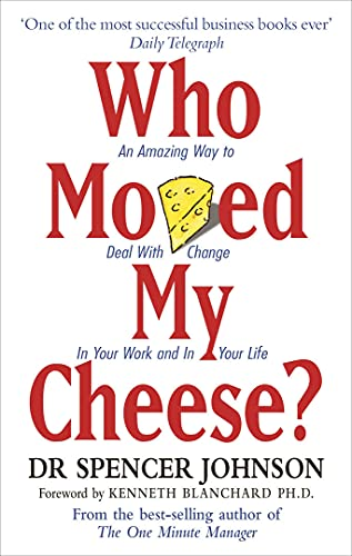 9780091876043: Who Moved My Cheese S.S.