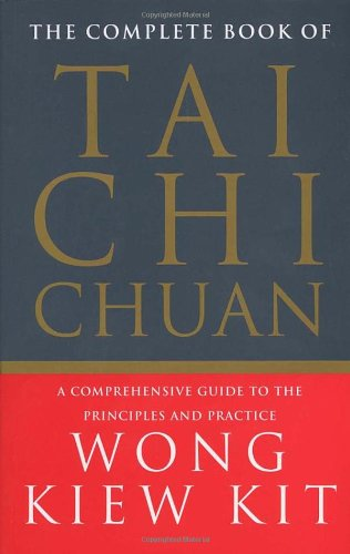 9780091876562: Complete Book of Tai Chi Chuan: