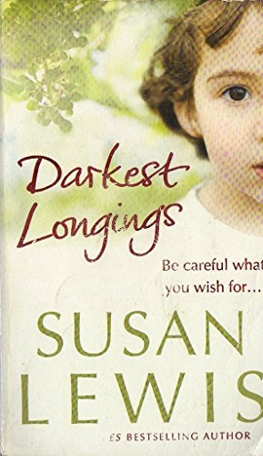 9780091876791: Darkest Longings
