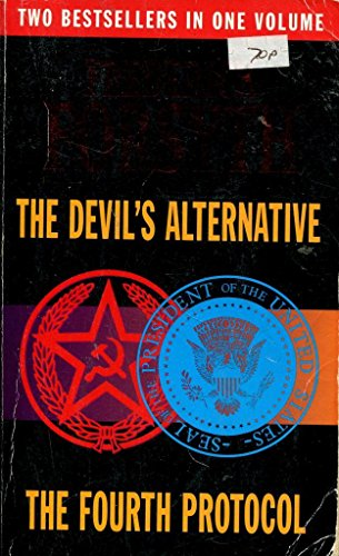 9780091876913: The Devil's Alternative and The Fourth Protocol