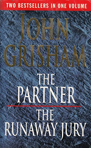 9780091876920: The Partner; and The Runaway Jury