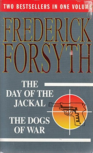 9780091877347: The Day Of The Jackal / The Dogs Of War
