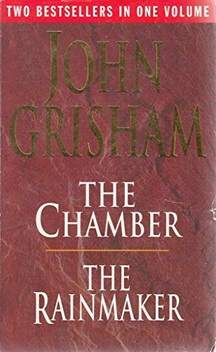 9780091877354: The Chamber / The Rainmaker (Unknown Binding)