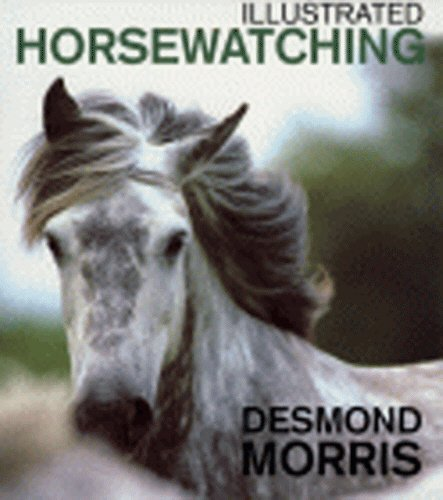 9780091877842: Illustrated Horsewatching