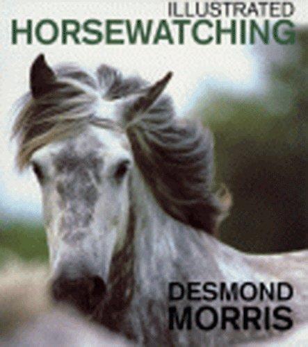 9780091877842: Illustrated Horsewatching