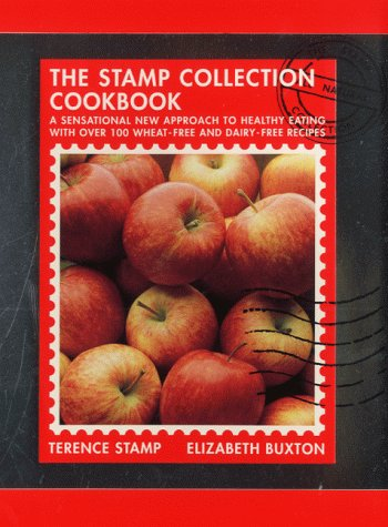 9780091878115: The Stamp Collection Cookbook