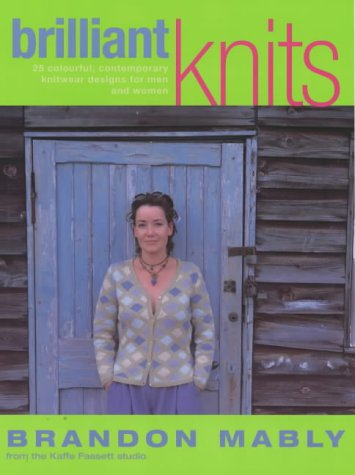 9780091878139: Brilliant Knits